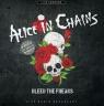 Bleed the Freaks - Płyta winylowa Alice in Chains