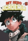 My Hero Academia - Akademia bohaterów. Tom 15 Kohei Horikoshi