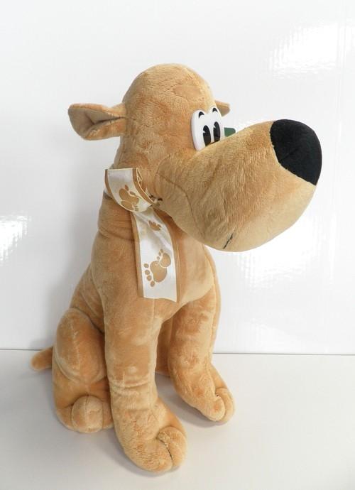 Pies Skapi siedzący 36cm