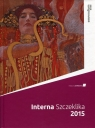 Interna Szczeklika Podręcznik chorób wewnętrznych 2015