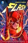 Flash Tom 1: Cała naprzód Francis Manapul