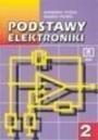 Podstawy elektroniki część 2 Podręcznik