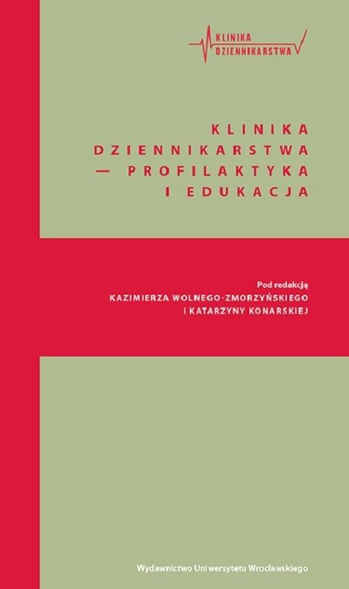 Klinika Dziennikarstwa - profilaktyka i edukacja