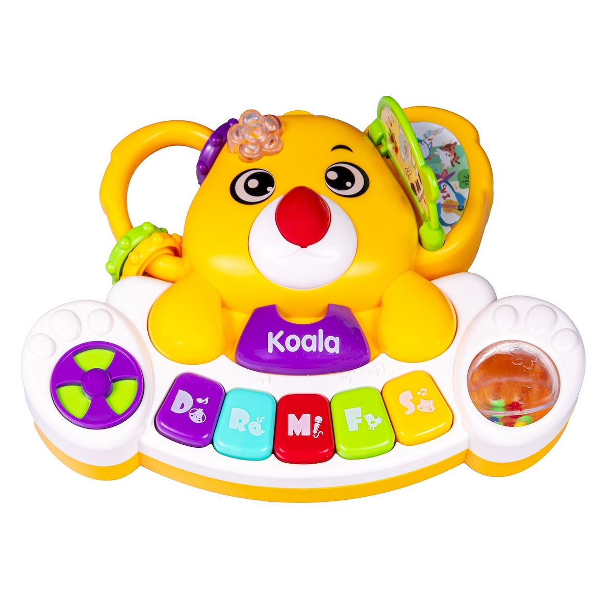 Smily Play, Muzykalna koala (SP83661)