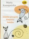 Szkolne przygody Pimpusia Sadełko  (Audiobook)
