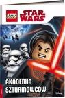 Lego Star Wars. Akademia Szturmowców (LNRD-309)