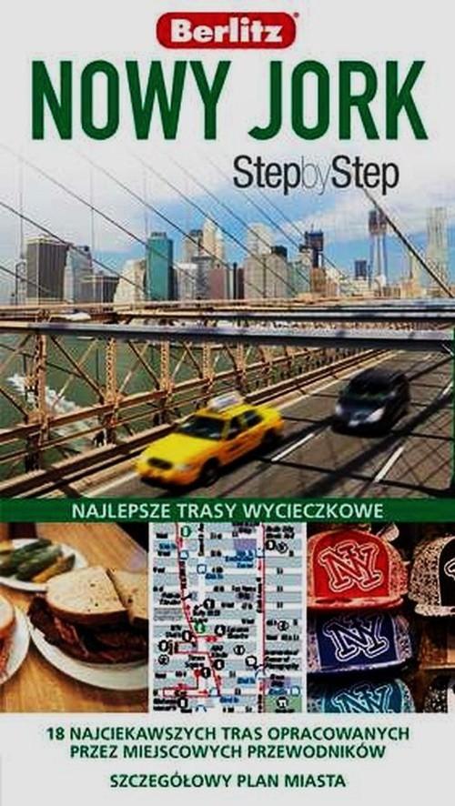Nowy Jork Step By Step Gattuso John