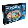 Monopoly Super Electronic Banking (E8978)Wiek: 8+