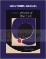 Becker's World of the Cell 8th ed. Solutions Manual Hardin, JeffBertoni, GregoryKleinsmith, Lewis J.