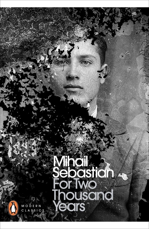 For Two Thousand Years Sebastian	 Mihail