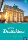 Meine Deutschtour 1 KB + CD NE Ewa Kościelniak-Walewska