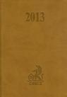 Kalendarz prawnika 2013 Podręczny