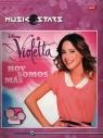 Teczka A4 Music Stars Violetta