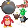 Angry Birds Dmuchana piłka balon mix wzorów (36748)