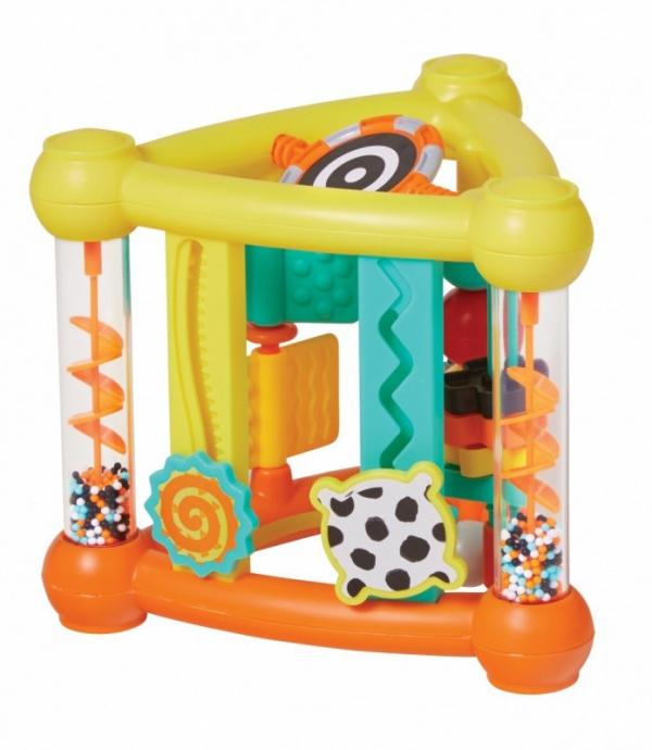 Aktywne centrum zabawy Infantino (150306161)