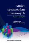 Audyt sprawozdań finansowych