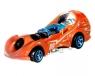 Hot Wheels: Samochodzik zmieniający kolor - Power Rocket