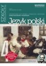 Język polski 4. ZPR. Odkrywamy na nowo. Podręcznik