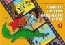 Awantury i wybryki małej małpki Fiki-Miki 1 (dodruk 2020) Makuszyński Kornel