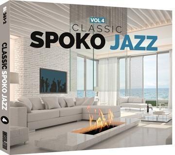 Spoko Jazz Classic VOL 4 praca zbiorowa