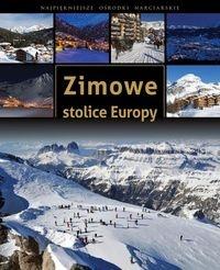 Zimowe stolice Europy Żywczak Krzysztof