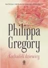 Kochanek dziewicy Gregory Philippa