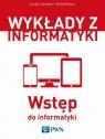 Wstęp do informatyki Lembas Jacek, Kawa Rafał