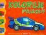 Koloruję pojazdy 1