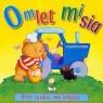 Kto szuka, nie błądzi Omlet misia