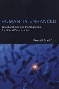 Humanity Enhanced Blackford Russell