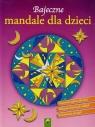 Bajeczne mandale dla dzieci - Gwiazdy
