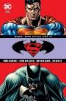 Superman/Batman tom 5 Wrogowie pośród nas