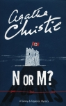 N or M? A Tommy & Tuppence Mystery Christie Agatha