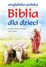 Angielsko-polska biblia dla dzieci