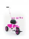 Rowerek Turbo Pink (1612)