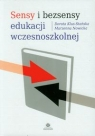 Sensy i bezsensy edukacji wczesnoszkolnej Klus-Stańska Dorota, Nowicka Marzenna