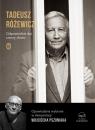 Odpowiednie dać rzeczy słowo  (Audiobook) Różewicz Tadeusz