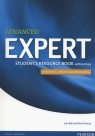 Advanced Expert Student Resource Book without key Bell Jan, Kenny Nick