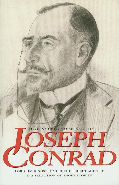 Selected works of Joseph Conrad Conrad Joseph