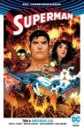 Superman Tom 6: Imperius Lex Tomasi Peter J., Gleason Patrick, Robinson James
