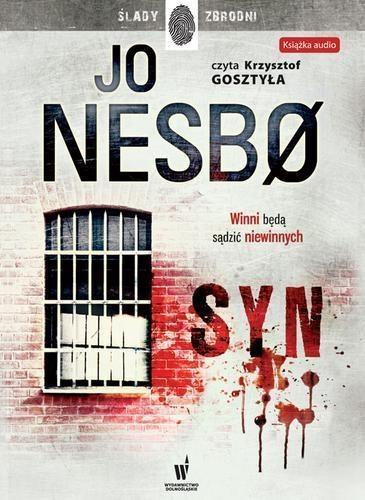 Syn  (Audiobook) (Audiobook) Nesbo Jo