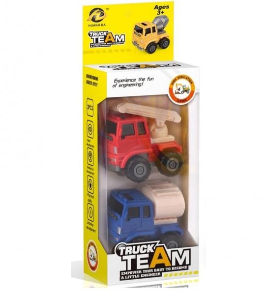 Ciężarówka - 2-pak (111612)