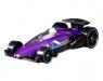 Hot Wheels: Samochodzik zmieniający kolor - Carbide
