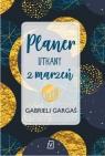 Planer utkany z marzeń od Gabrieli Gargaś