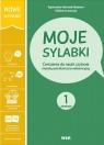 Moje sylabki. Zestaw 1 wyd. 2020 Agnieszka Fabisiak-Majcher, Elżbieta Ławczys