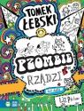 Tomek Łebski Tom 11 Pzombie rządzi! (od dziś)