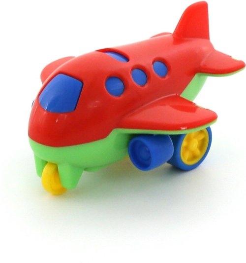 Samolot inercyjny