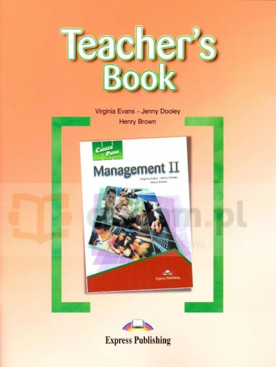 Career Paths: Management 2 Tb Virginia Evans, Jenny Dooley, Henry Brown