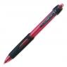 Długopis z wymiennym wkładem Uni SN-227 Power Tank czerwony