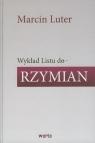 Wykład Listu do Rzymian Marcina Lutra